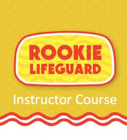 74182b495a3a Rookie Lifeguard Instructor Course